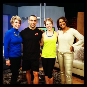 e3 Energy Evolved on ABC 15 Sonoran Living Live with Hosts Terri & Susan