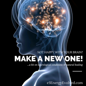 e3 Energy Evolved Functional Neurology_Natural Neurological Healing