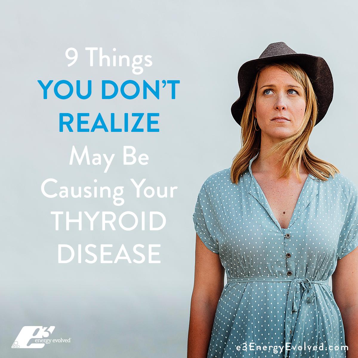 thyroid disease, hashimotos disease, hypothyroid, thyroid health, women's health
