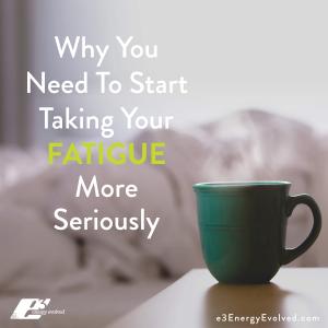 fatigue, chronic fatigue, adrenal fatigue, energy