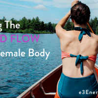 women's health, female, hormones, menstrual cycle, flow, healthy period, amenorrhea