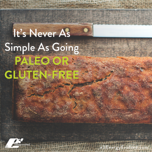 paleo, nutrition, gluten-free, gluten, diets, thyroid health, thyroid disease, hashimoto's