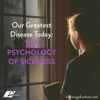 psychology, sickness, disease