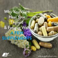 thyroid, fatigue, thyroid disease, adrenal fatigue, chronic fatigue, supplements, clinical nutrition, functional nutrition, functional medicine, natural health