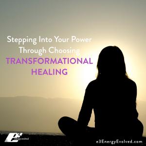 transformation, healing, wellness, mindset, women's health, natural health