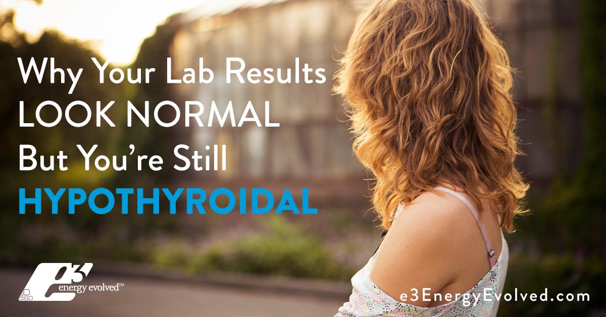 hypothyroid, thyroid disease, thyroid health, thyroid labs, lab results